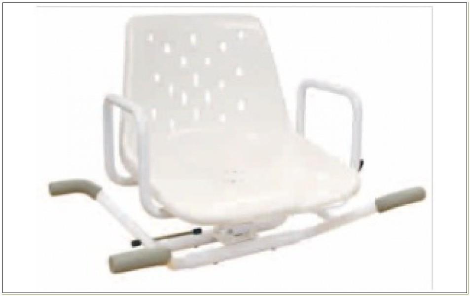 Swivel Bath Seat For Elderly