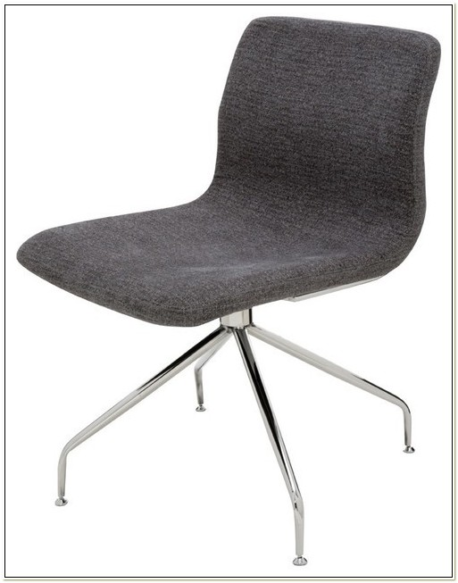 Swivel Chairs Without Casters