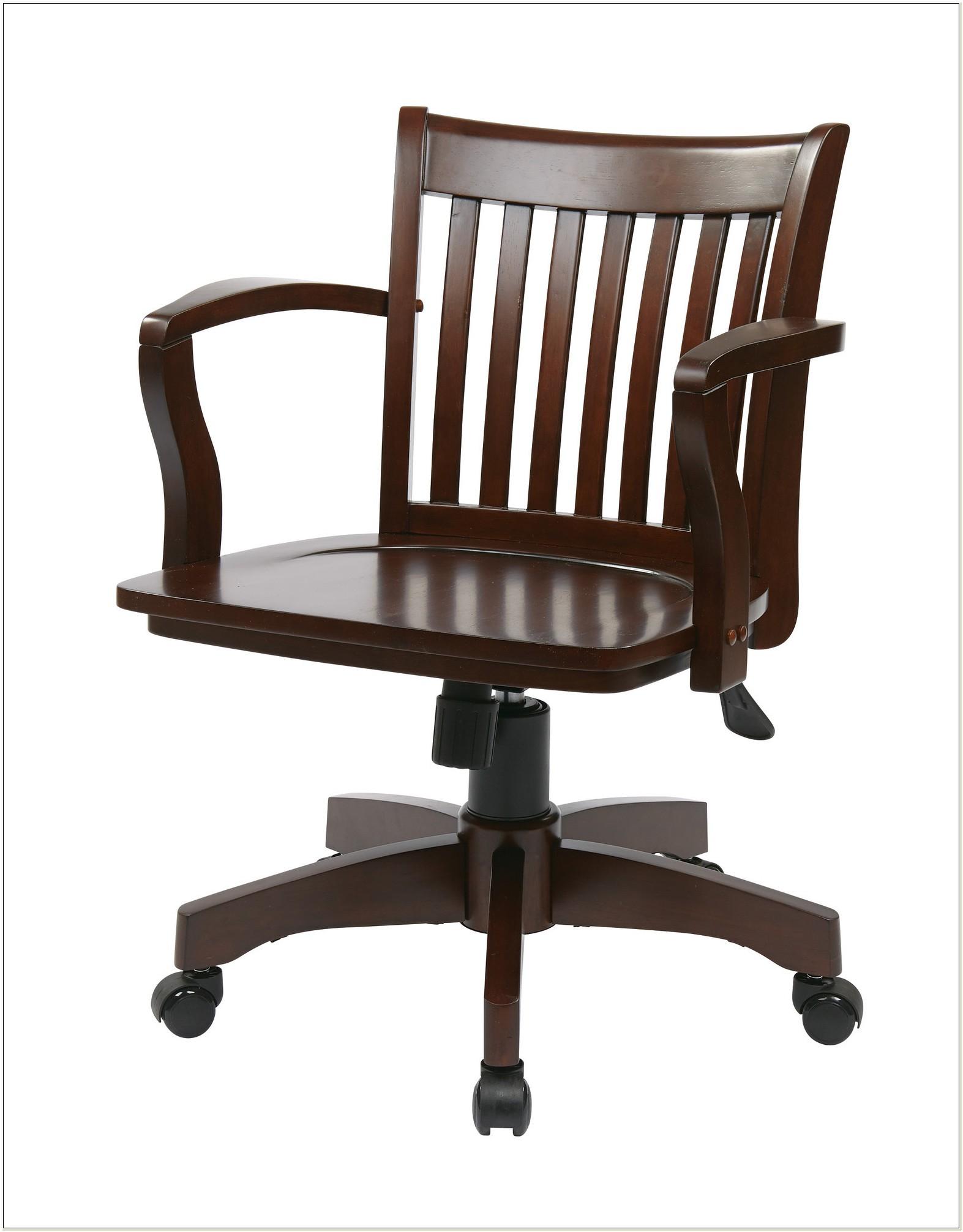 Swivel Desk Chair Pottery Barn