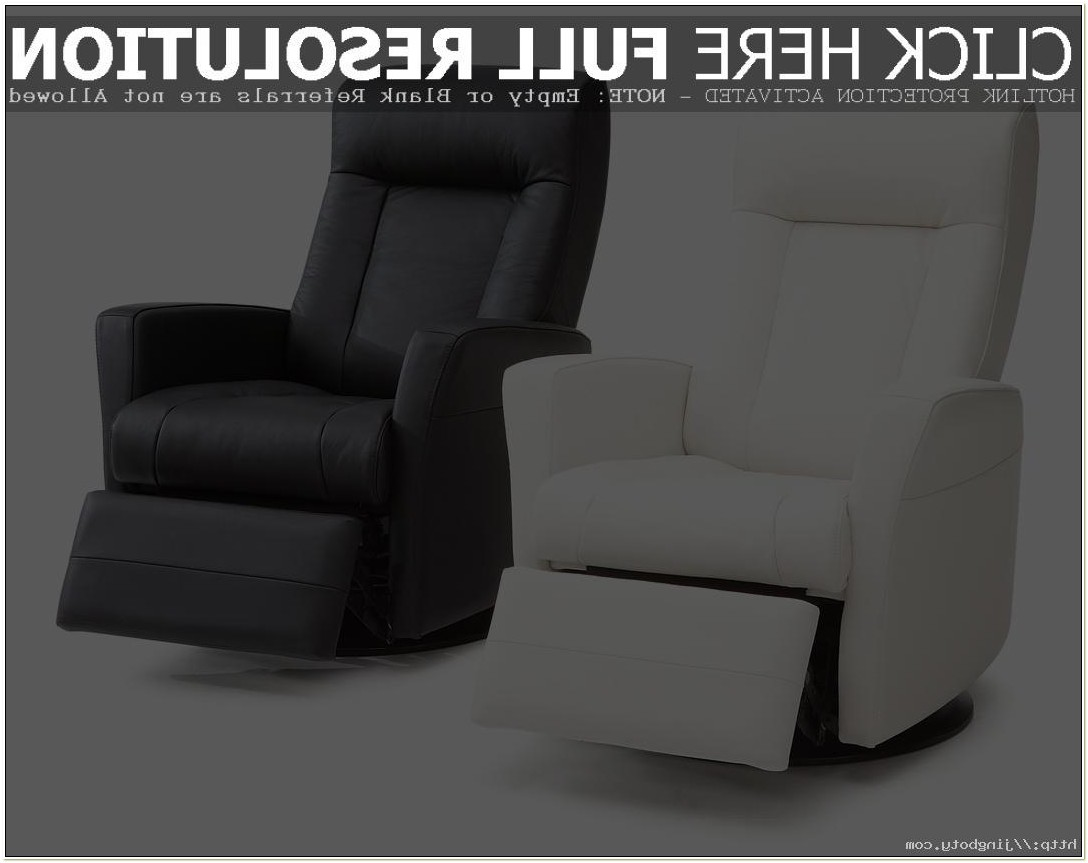 Swivel Rocker Recliner Chair Uk