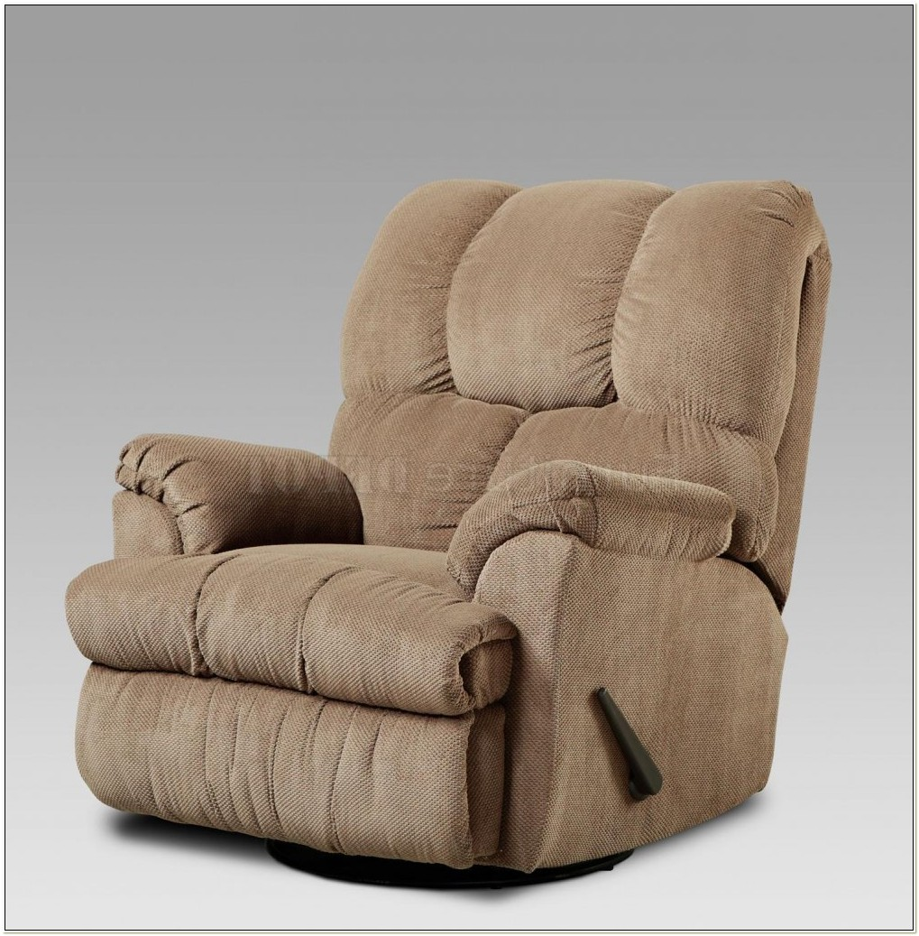 Swivel Rocking Recliner Chairs