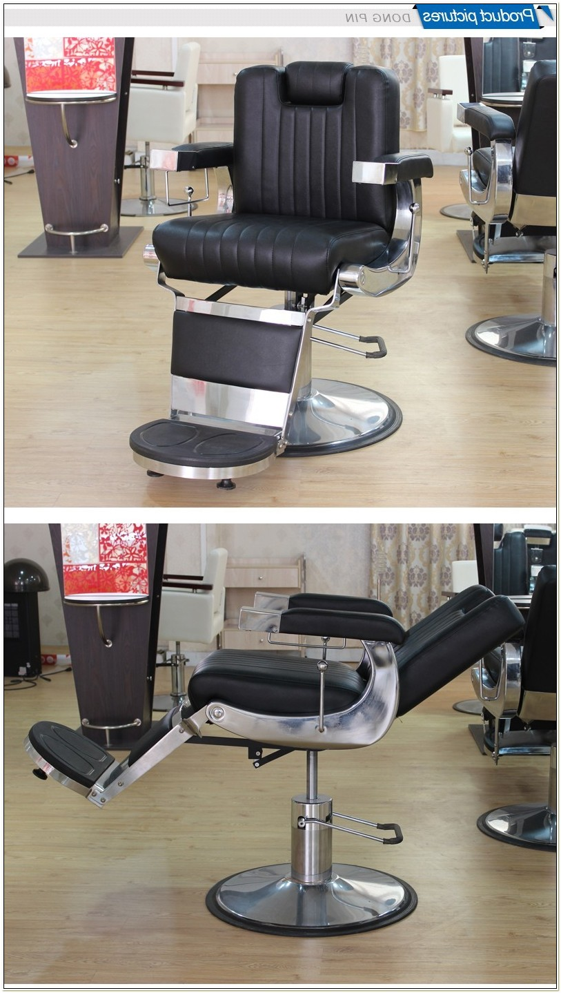 Takara Belmont Barber Chair Philippines