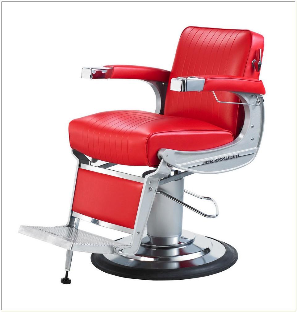 Takara Belmont Barber Chair Uk
