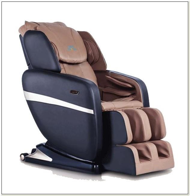 Takemi Select Massage Chair Manual
