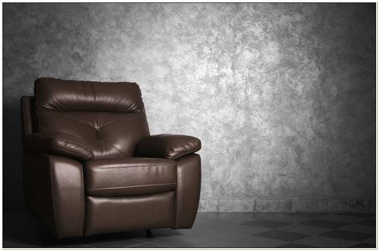 Tall Man Recliner Chair