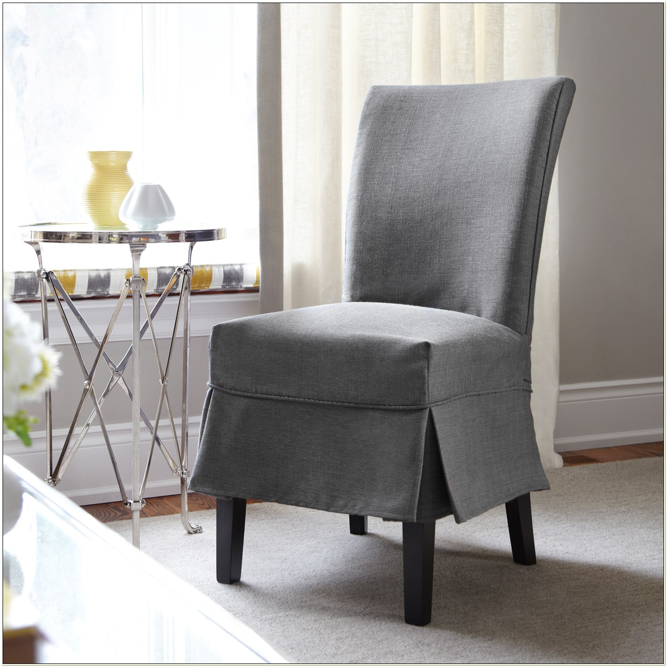 Target Dining Chair Slipcover