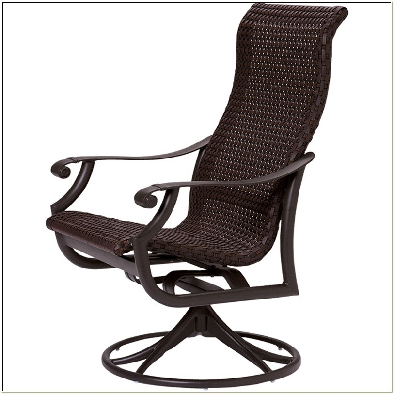 Target Patio Furniture Swivel Rocker