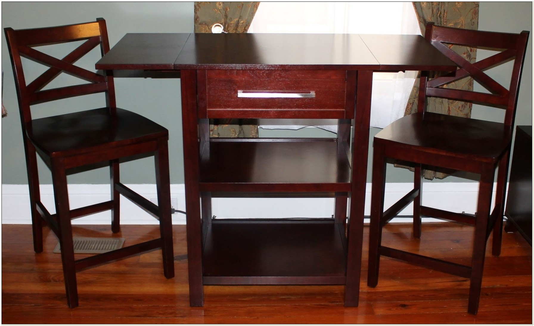 Target Pub Style Table And Chairs