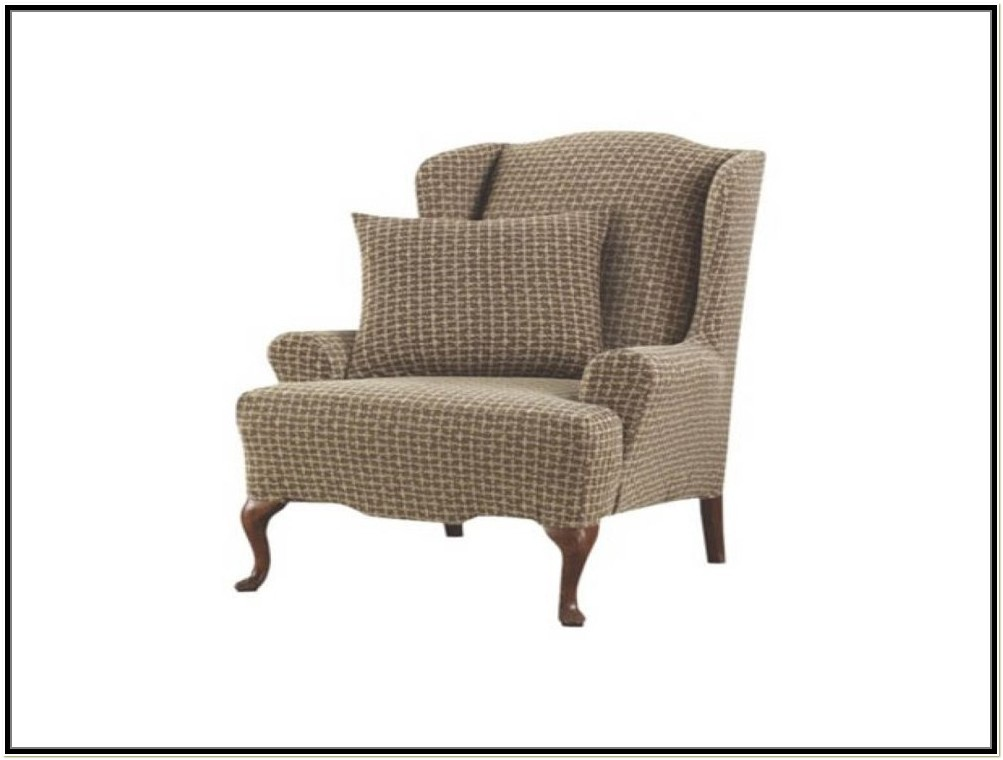 Target Slipcovers For Wing Chairs