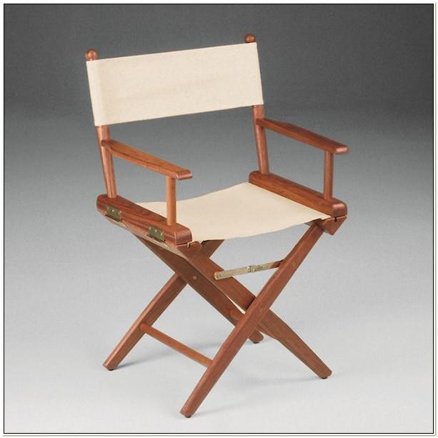 Teak Boat Deck Chairs