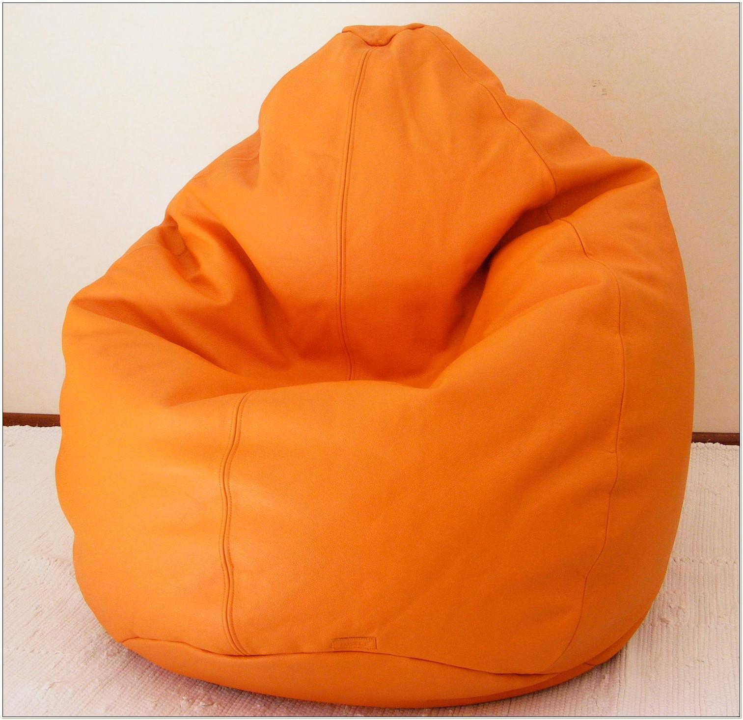Teardrop Bean Bag Chair Pattern