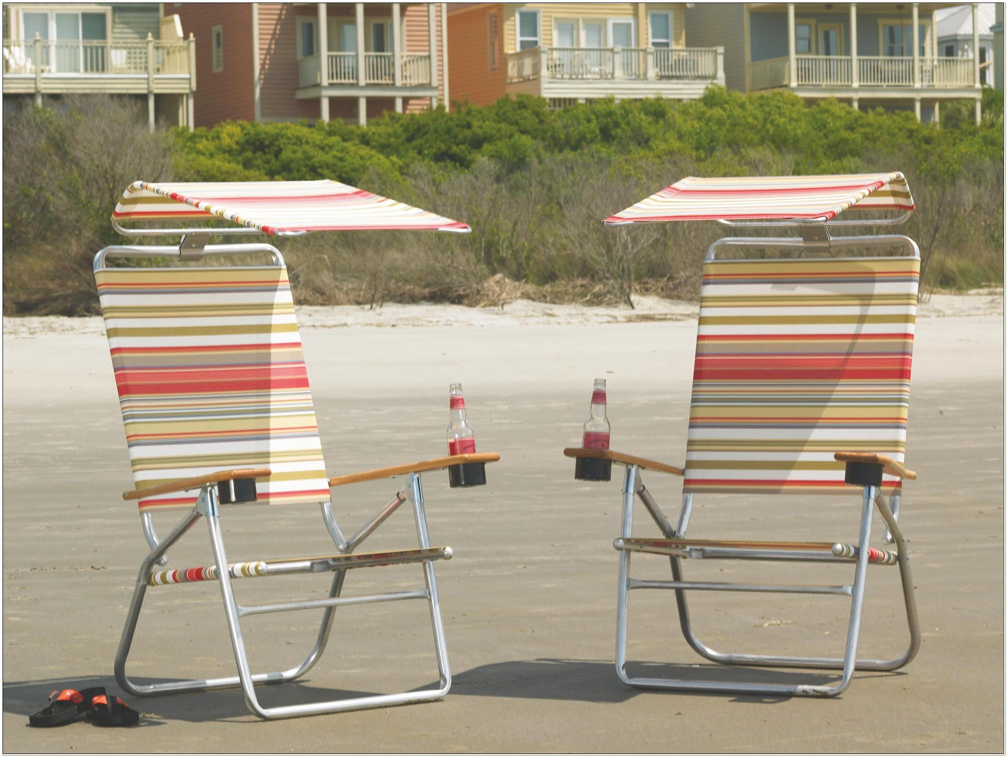Telescope Casual Beach Furniture