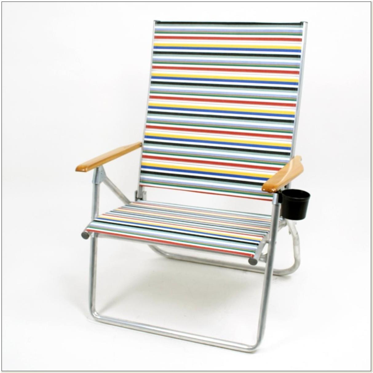 Telescope Casual First Class Beach Chair