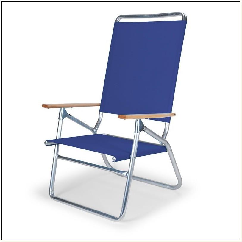 Telescope High Boy Beach Chairs