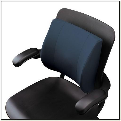 Tempur Pedic Office Chair Cushion