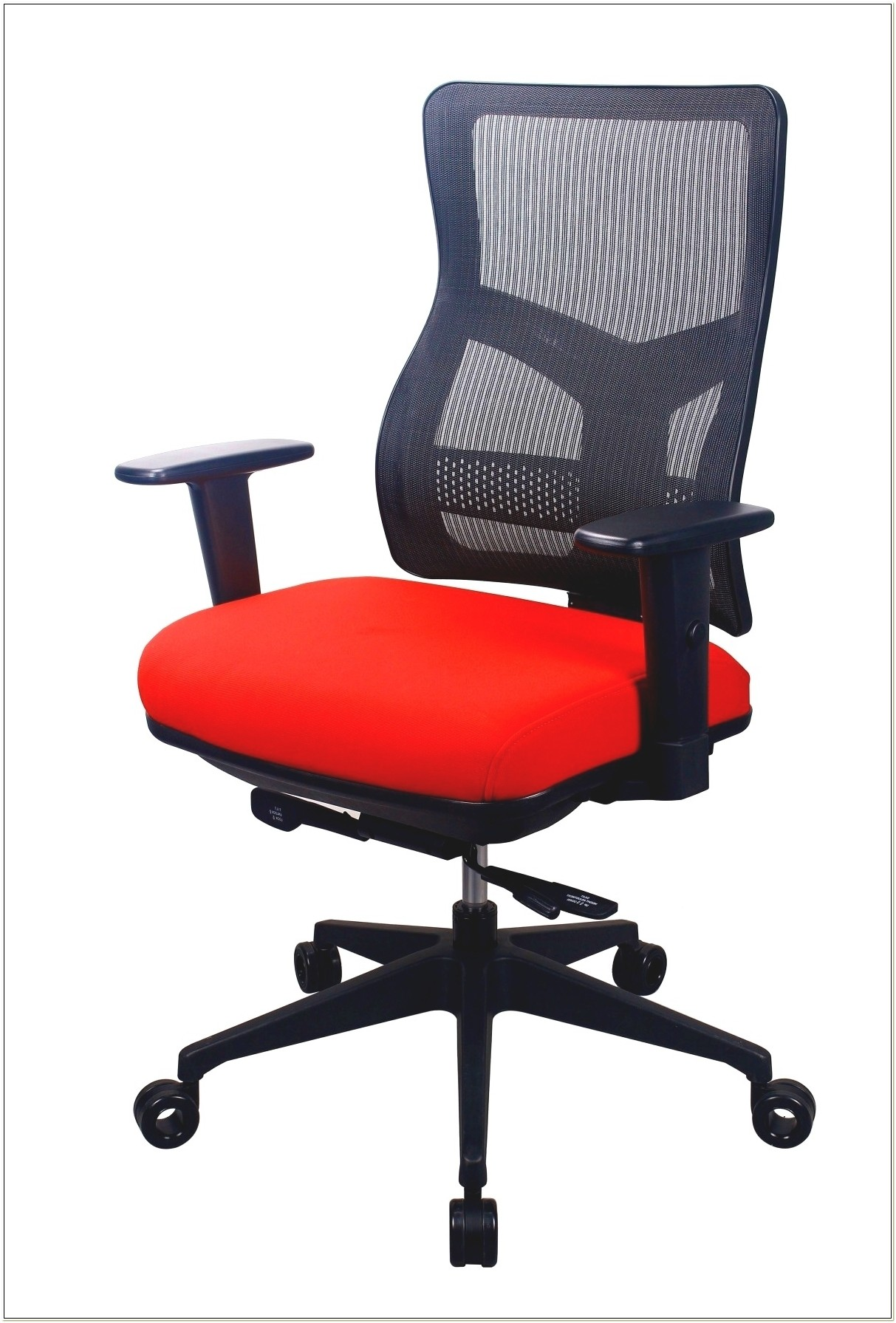 Tempur Pedic Office Chair Manual