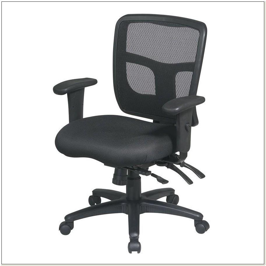 Tempurpedic Ergonomic Task Chair