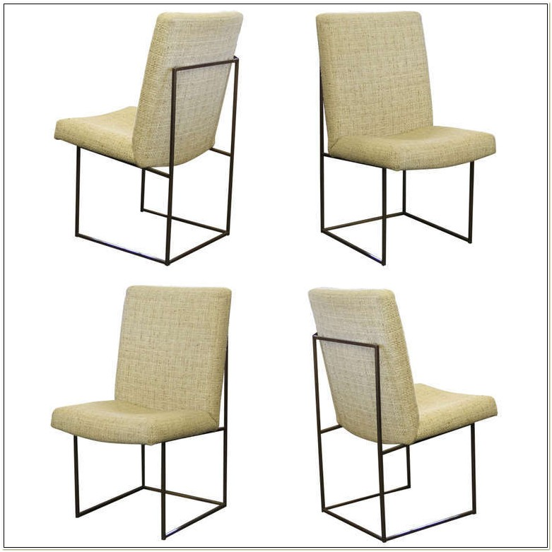 Thayer Coggin Dining Chairs