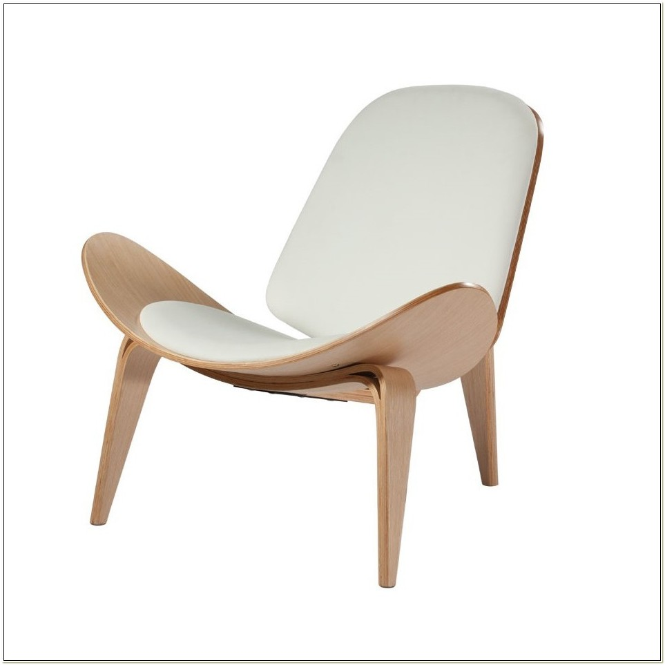 The Shell Chair Hans Wegner