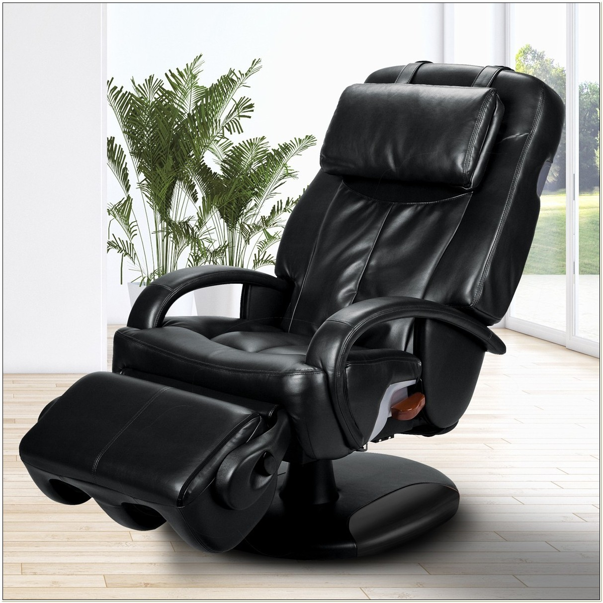 Thermostretch Ht 7120 Massage Chair