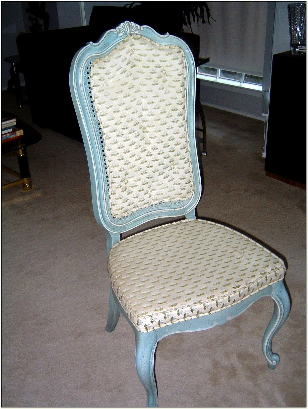 Thomasville Dining Chairs Discontinued