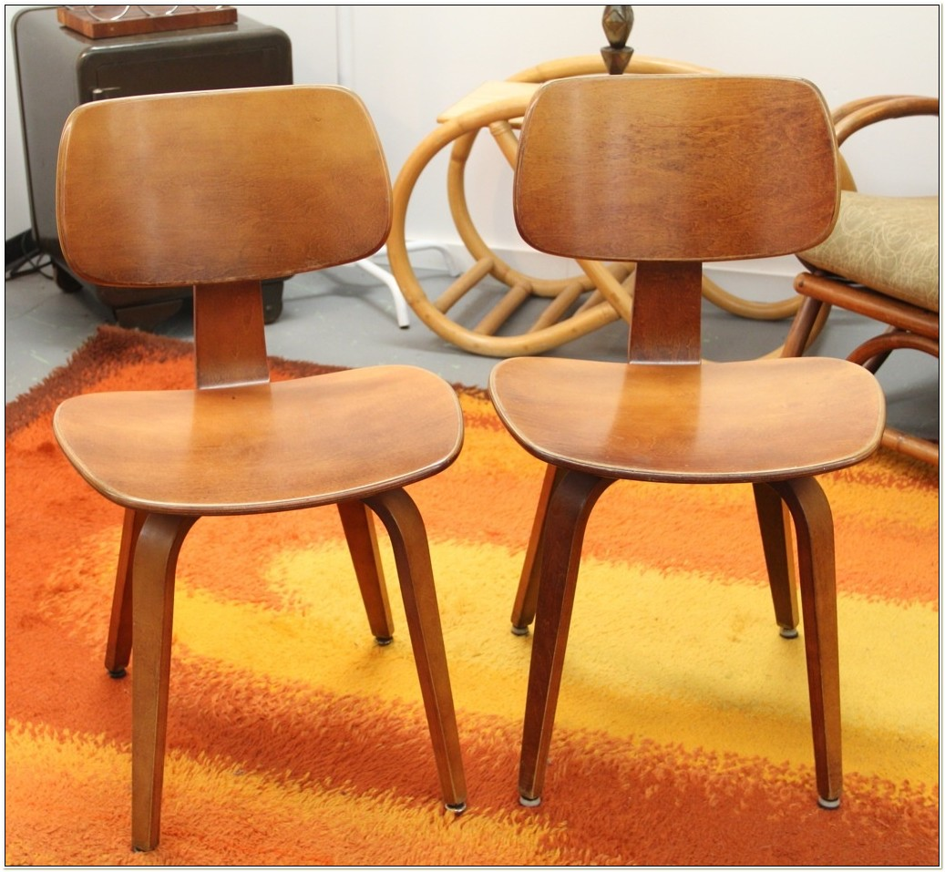 Thonet Bentwood Chair Value