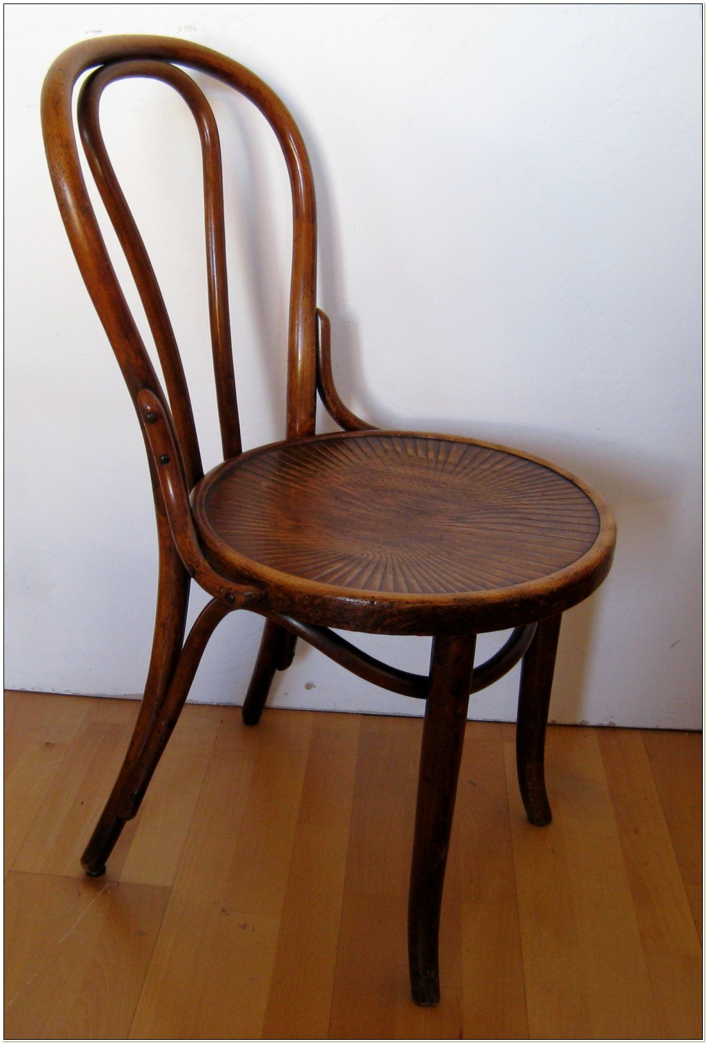 Thonet Bentwood Rocking Chair Made In Poland