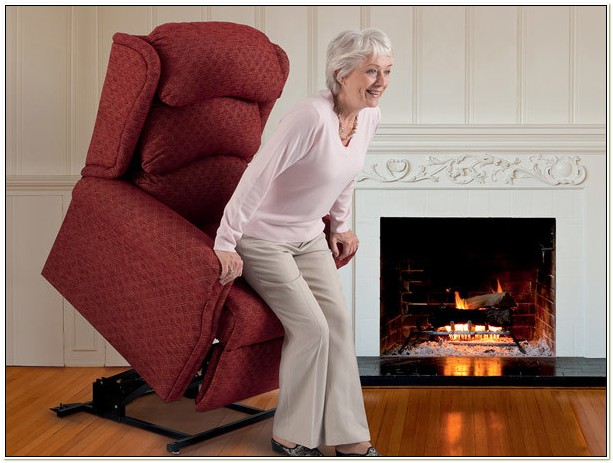 Tilting Chairs For The Elderly