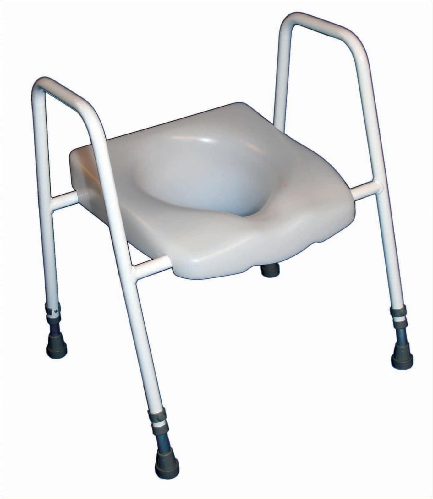 Toilet Chair For Elderly In Delhi