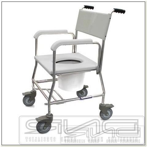 Toilet Chair For Elderly Singapore
