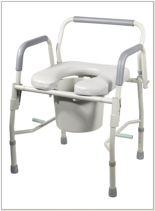 Toilet Chair For Handicap