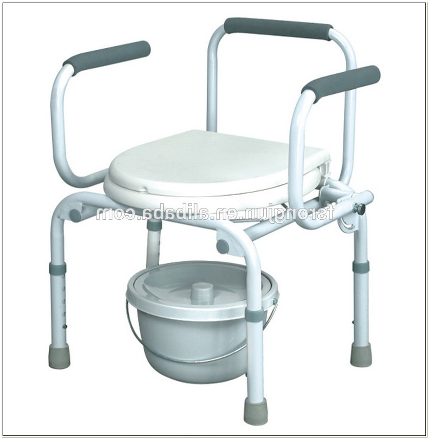 Toilet Chairs For Elderly