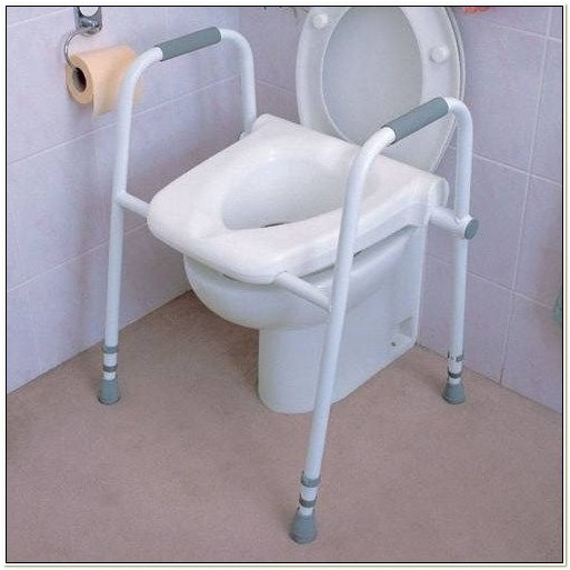 Toilet Seats For Disabled Persons