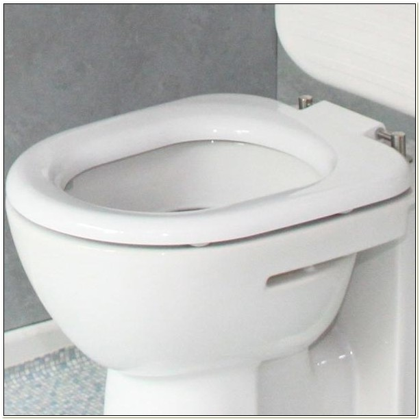 Toilet Seats For Disabled Uk