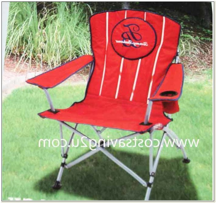 Tommy Bahama Camping Chair