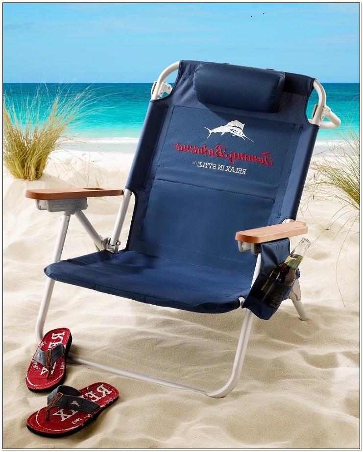 Tommy Bahama Folding Beach Chair Instructions