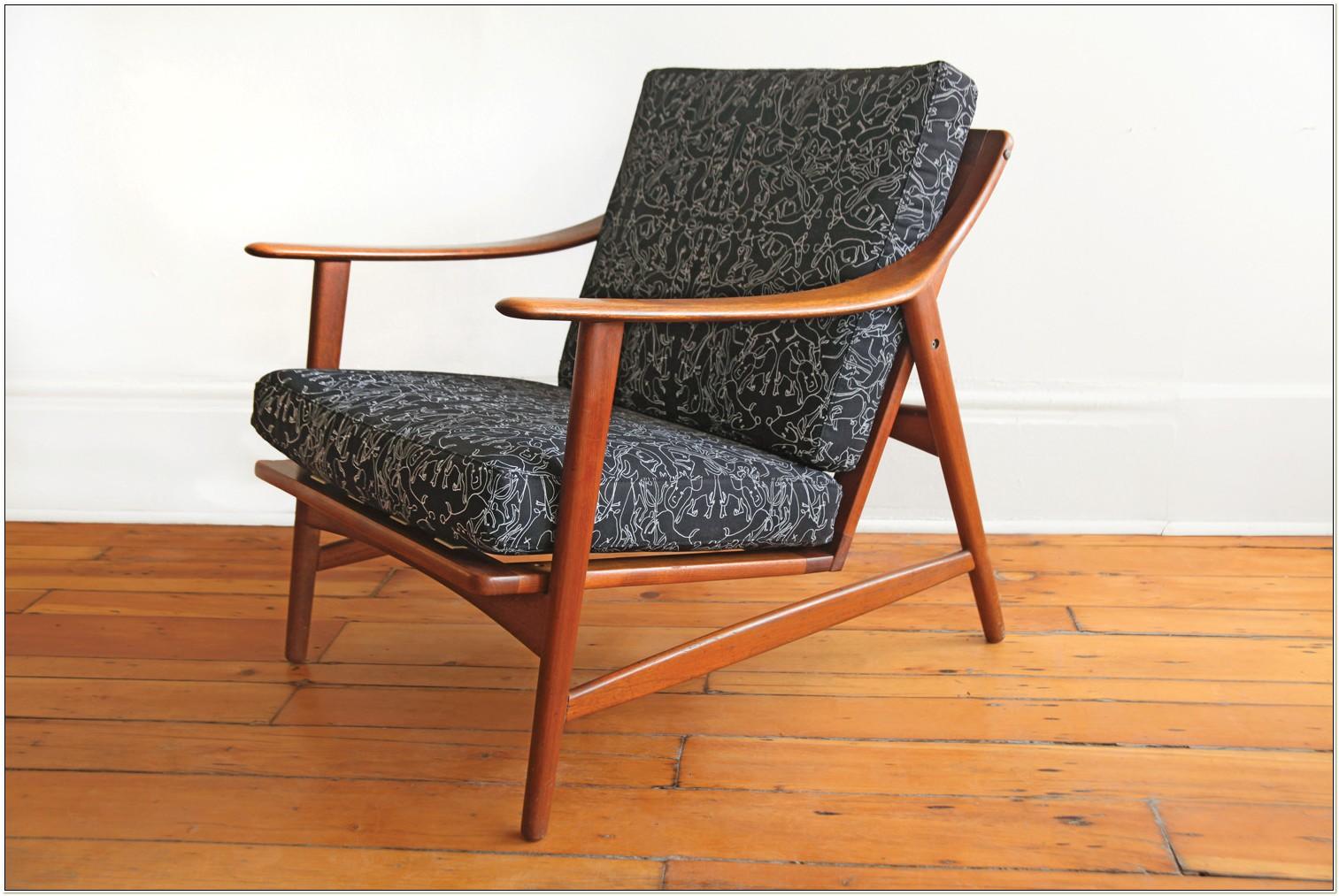 Top Mid Century Modern Furniture Designers