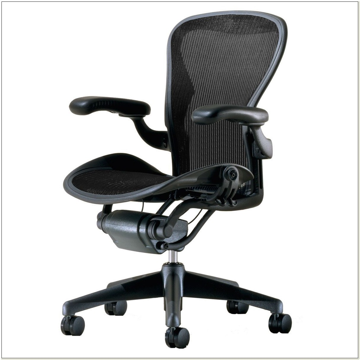 Top Rated Ergonomic Office Chairs