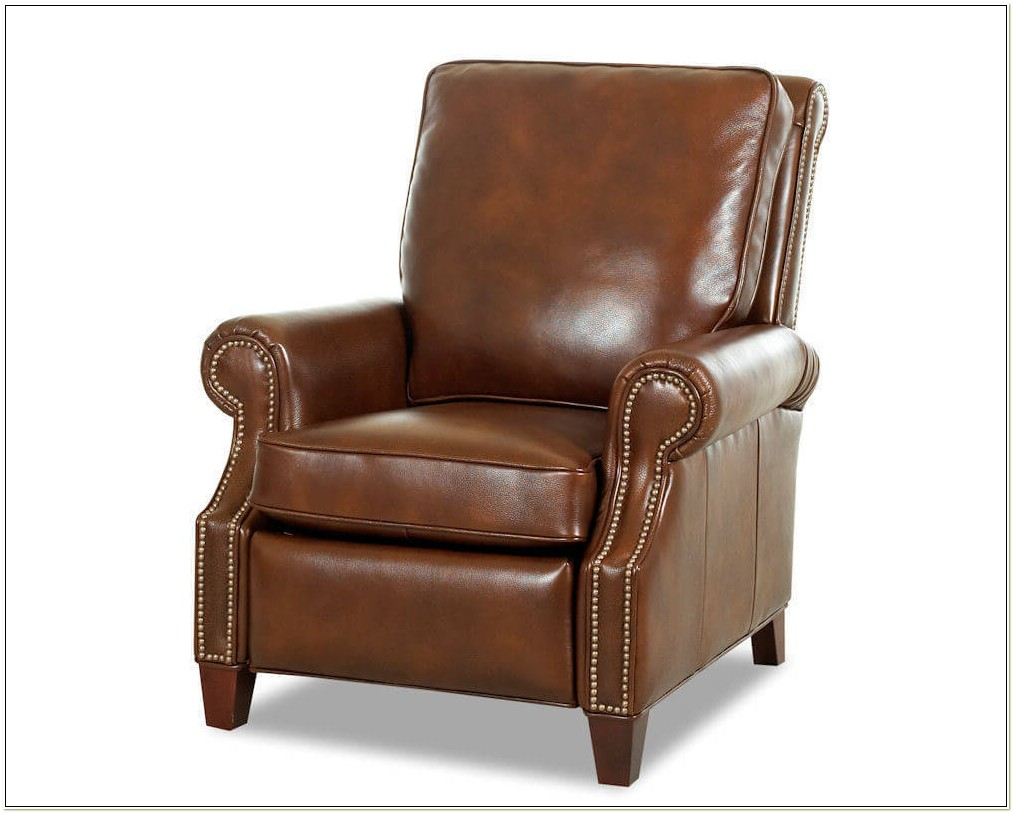Top Rated Leather Recliner Chairs