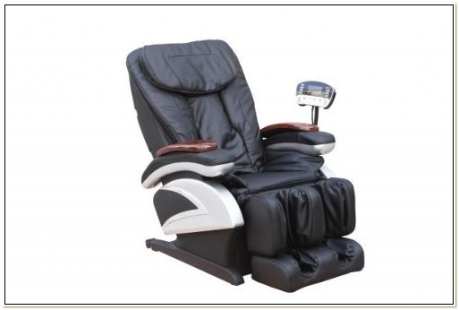 Top Rated Massage Chairs 2013