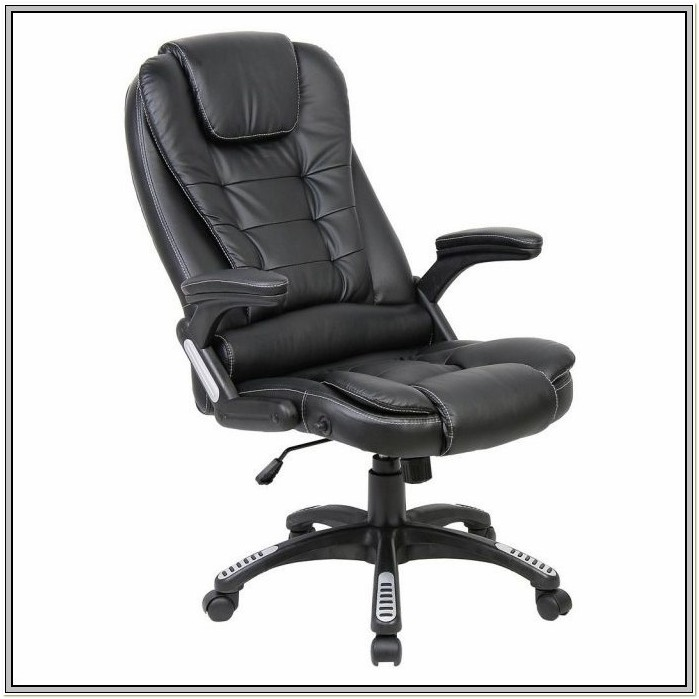 Top Rated Office Chairs 2012
