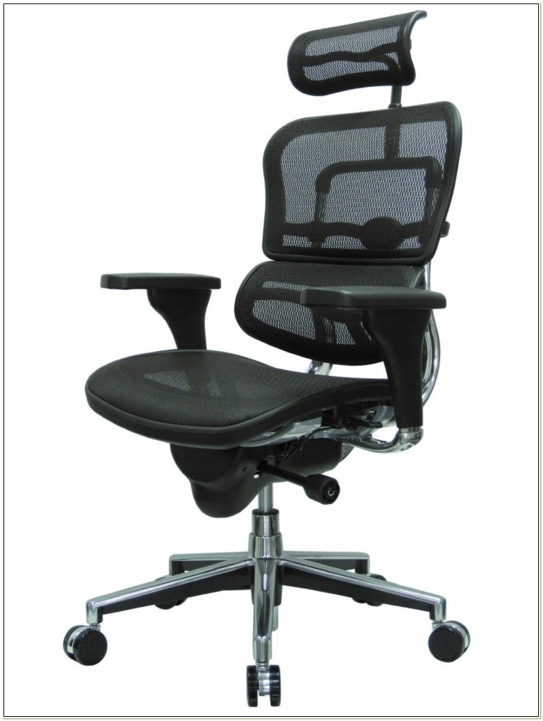Top Rated Office Chairs 2013
