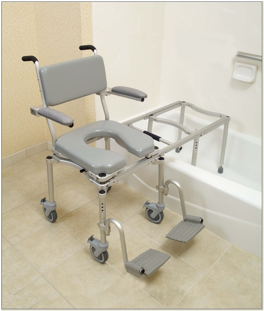 Transfer Bath Chairs For Disabled