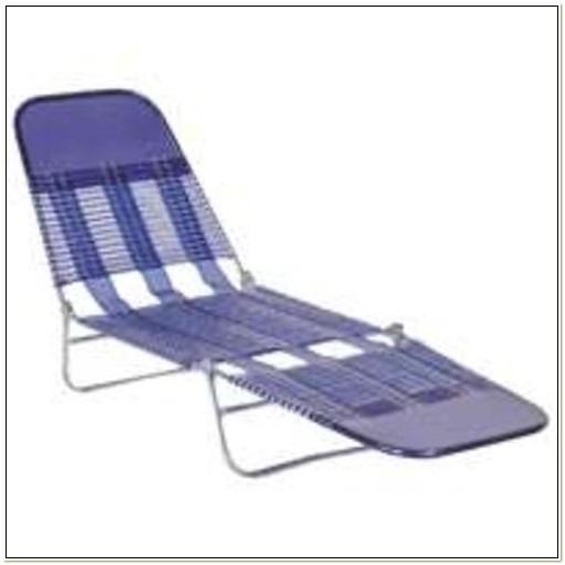 Tri Fold Beach Chair