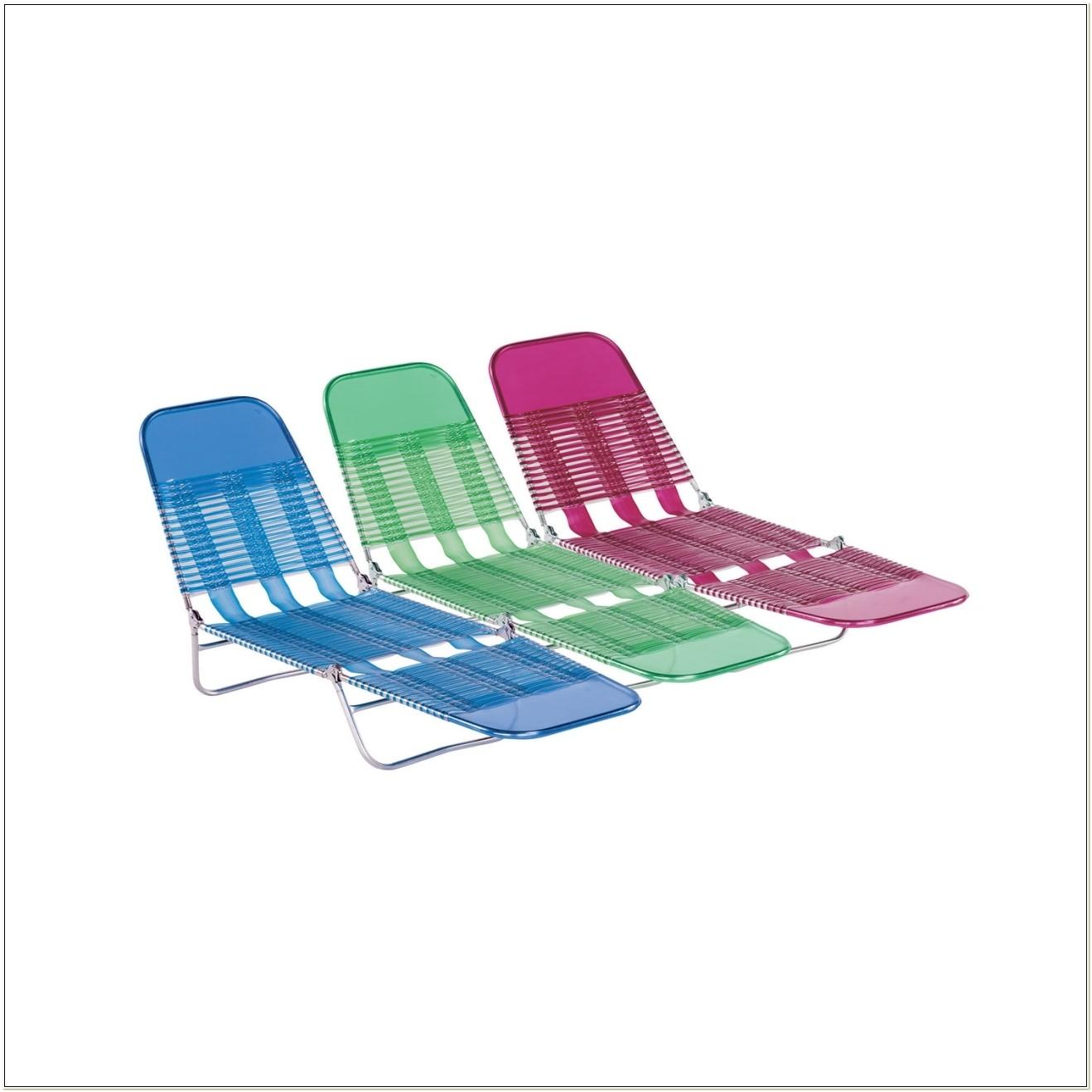 Tri Fold Lawn Chairs