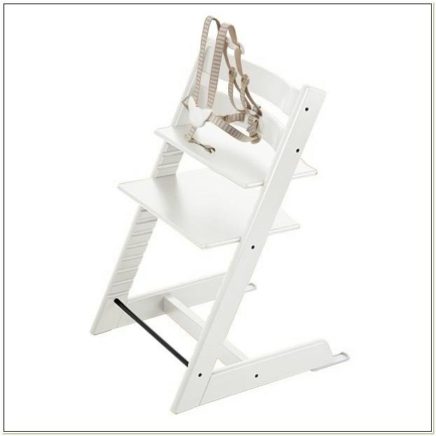 Tripp Trapp High Chair Harness
