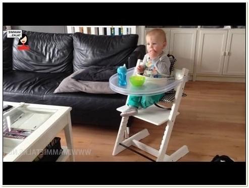 Tripp Trapp High Chair Play Tray