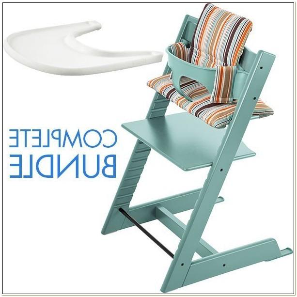 Tripp Trapp High Chair Tray