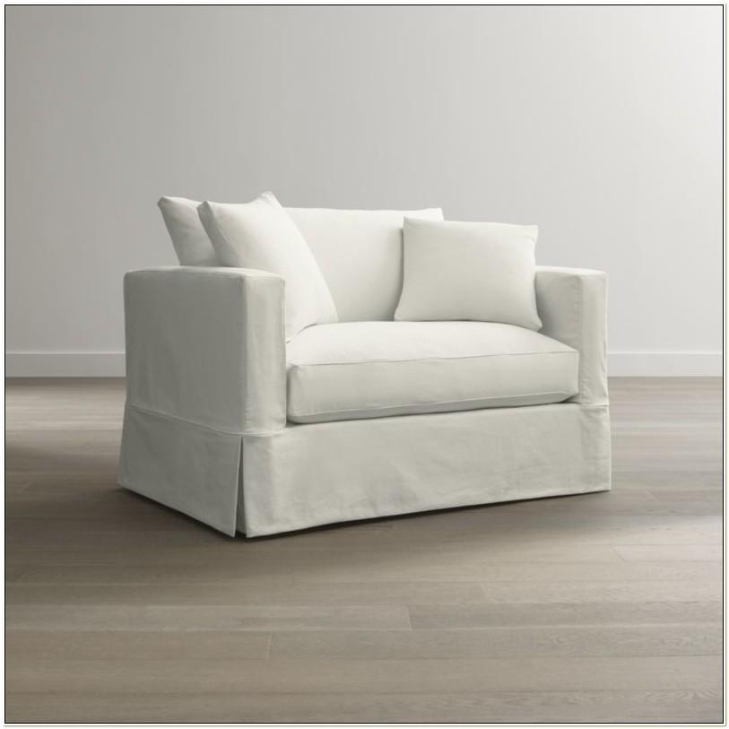 Twin Sleeper Chair And A Half