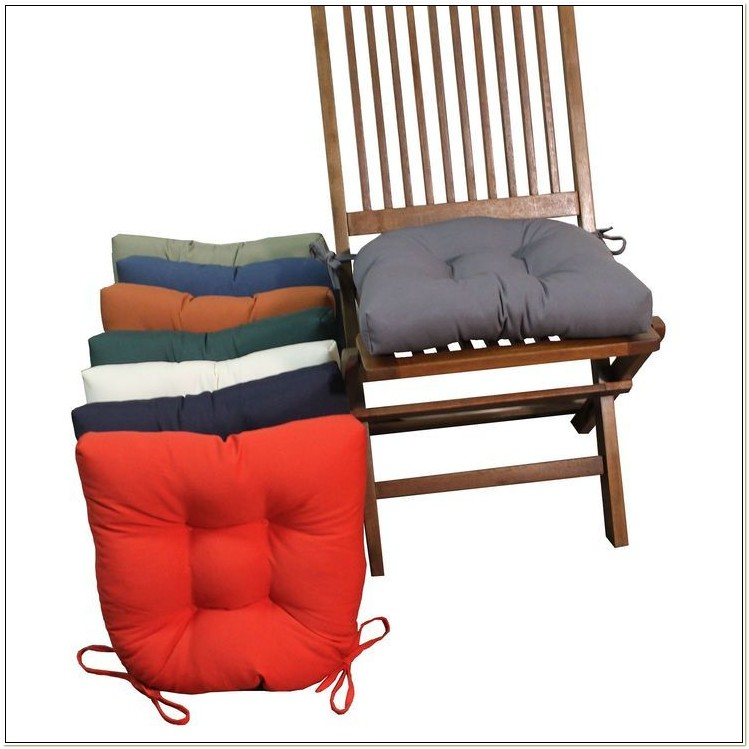 U Shaped Outdoor Furniture Cushions